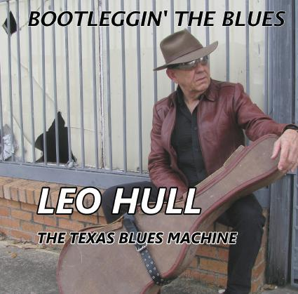 Leo Hull Texas Blues